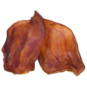 Petco Smoked Pig Ears