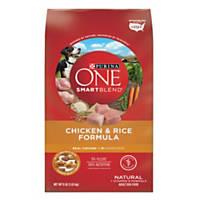 Purina ONE Smartblend Chicken & Rice Formula Dog Food