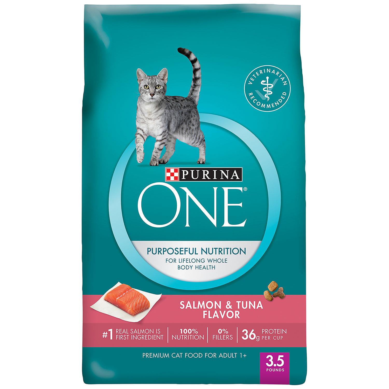 Purina One True Instinct Cat Food Petco