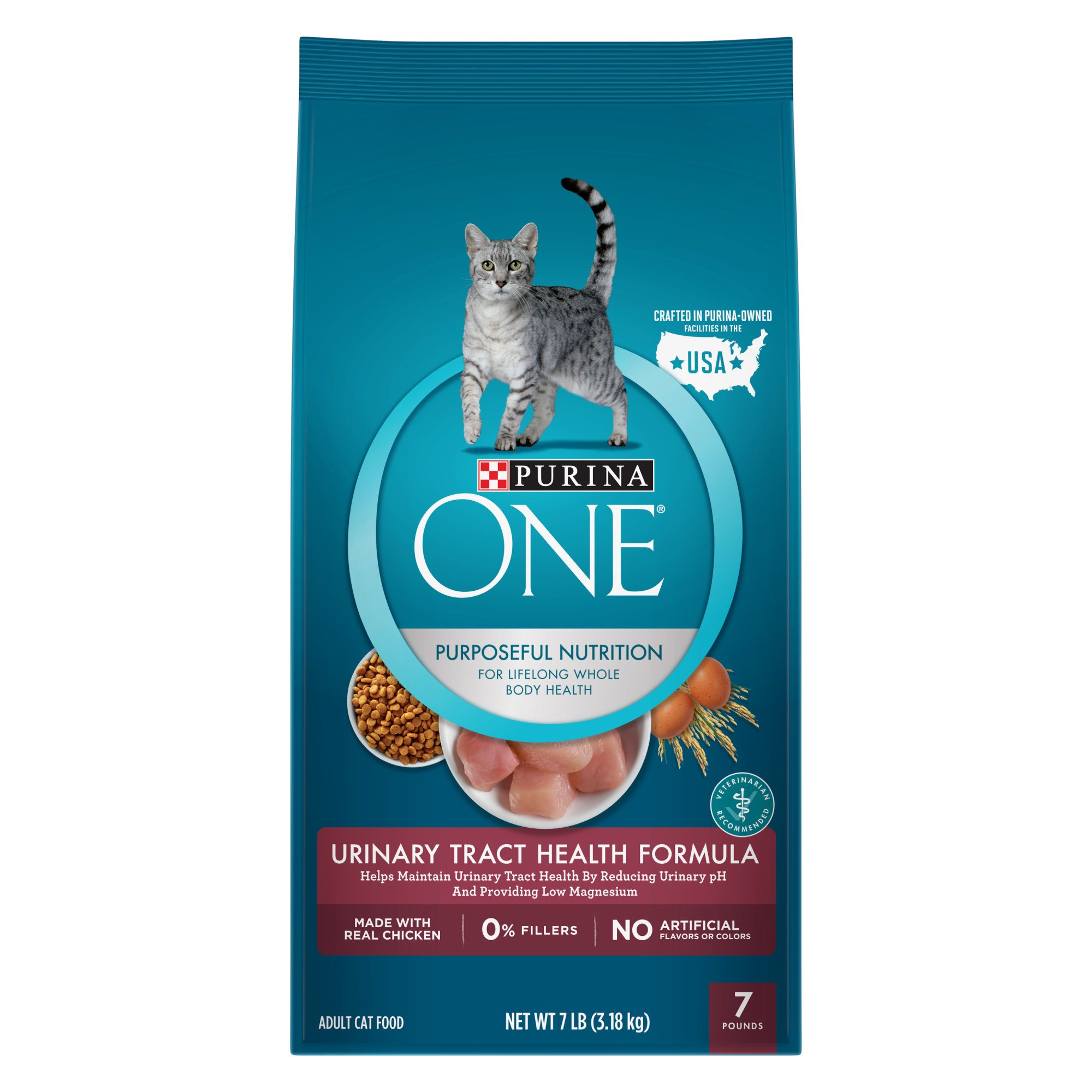 Purina One Urinary Care Cat Food
