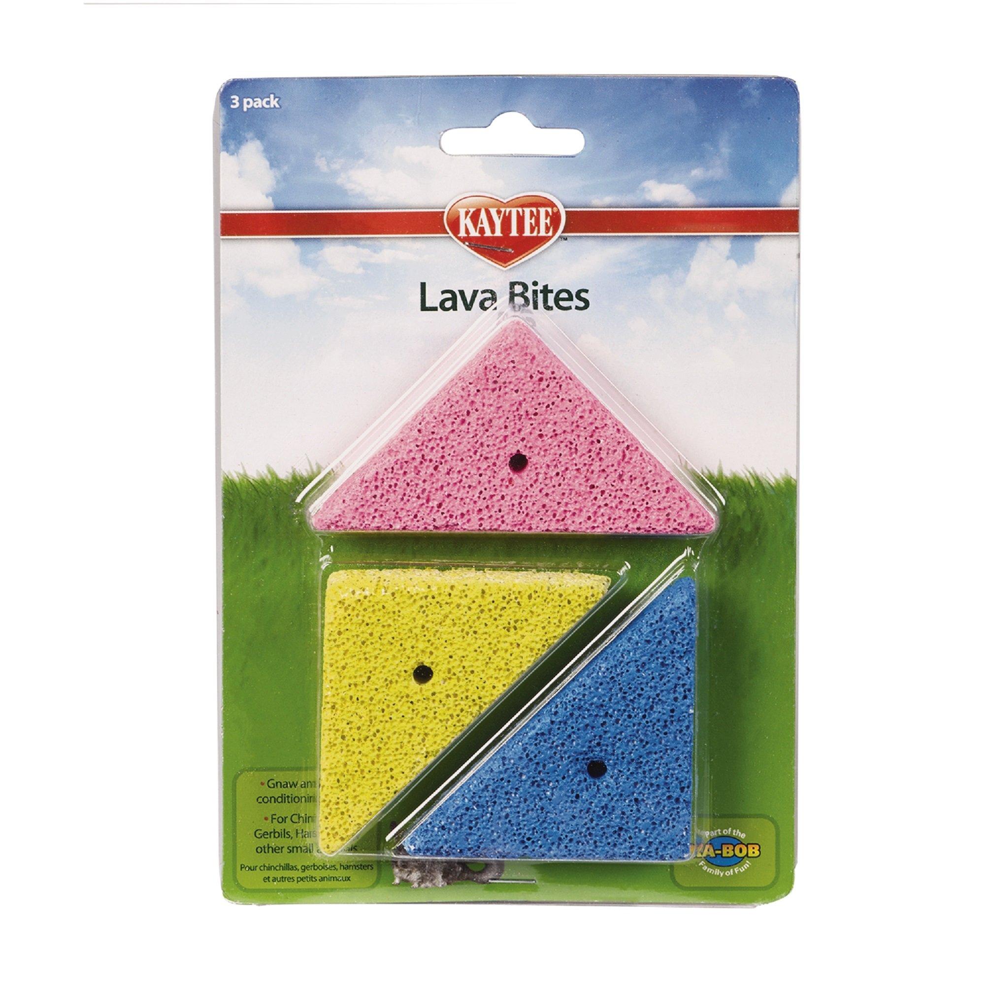 Kaytee Lava Bites