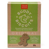 Cloud Star Buddy Biscuits Chicken Dog Treats