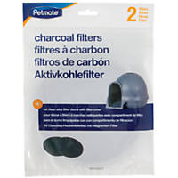 Booda Clean Step Litter Box Charcoal Filters