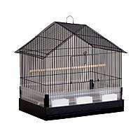 Prevue Hendryx Cockatiel-Small Parrot Cage