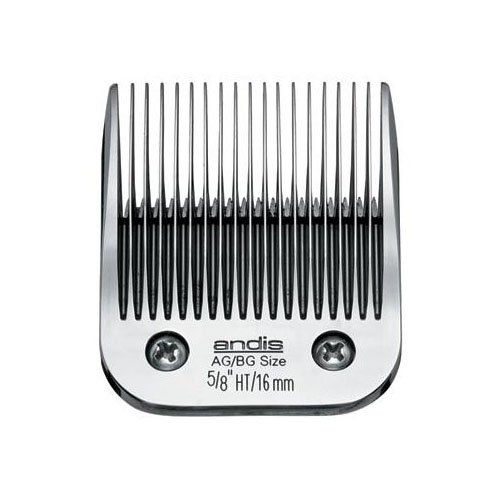 "Andis UltraEdge Clipper Blade 5/8"" Height, 16 mm"