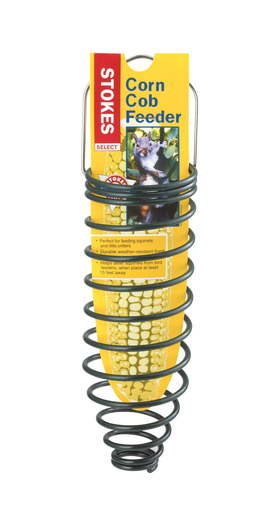 Stokes Select Corn Cob Feeder