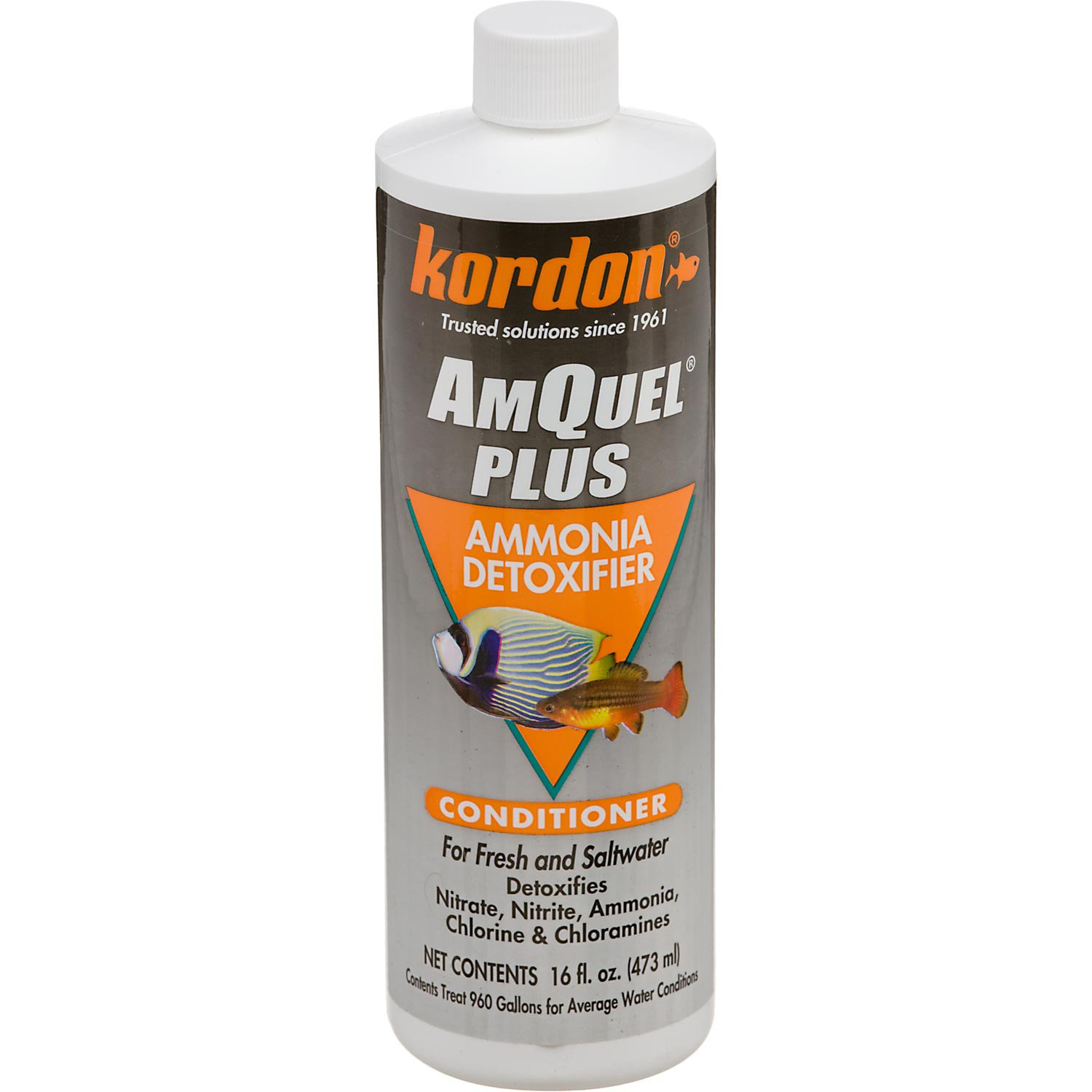 Kordon Amquel Plus Water Conditioner