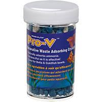Penn Plax Pro-V Decorative Aquarium Waste Adsorbing Crystals