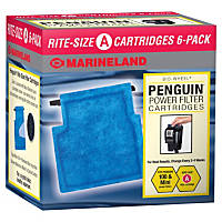Marineland Rite-Size Bonded Filter Sleeve for Penguin 100
