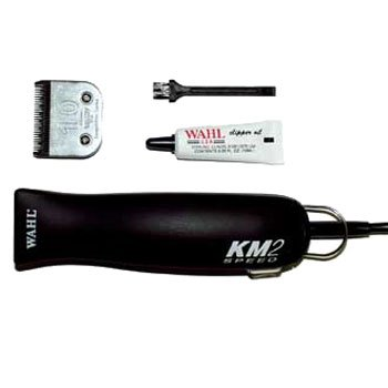 Wahl KM2 Speed Animal Clipper Kit