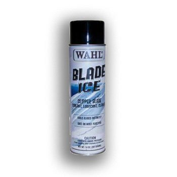 Wahl Blade Ice Clipper Blade Coolant, Lubricant, Cleaner