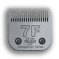 Wahl Competition Series Detachable Blade Set #7F