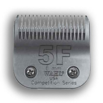 Wahl Competition Series Detachable Blade Set #5F