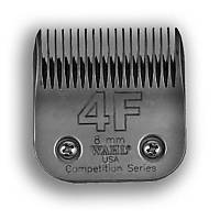 Wahl Competition Series Detachable Blade Set #4F