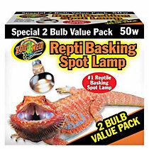 reptile habitat hoods & lighting
