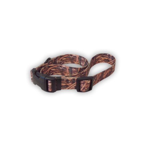 Remington Adjustable Mossy Oak Nylon Collars