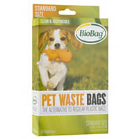 BioBag Pet Waste Bags