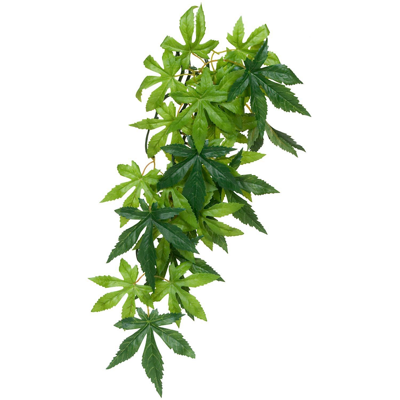 Exo-Terra Silk Abutilon Jungle Plant