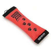 Kyjen Hardcore Firehouse Dog Toy With Squeaker