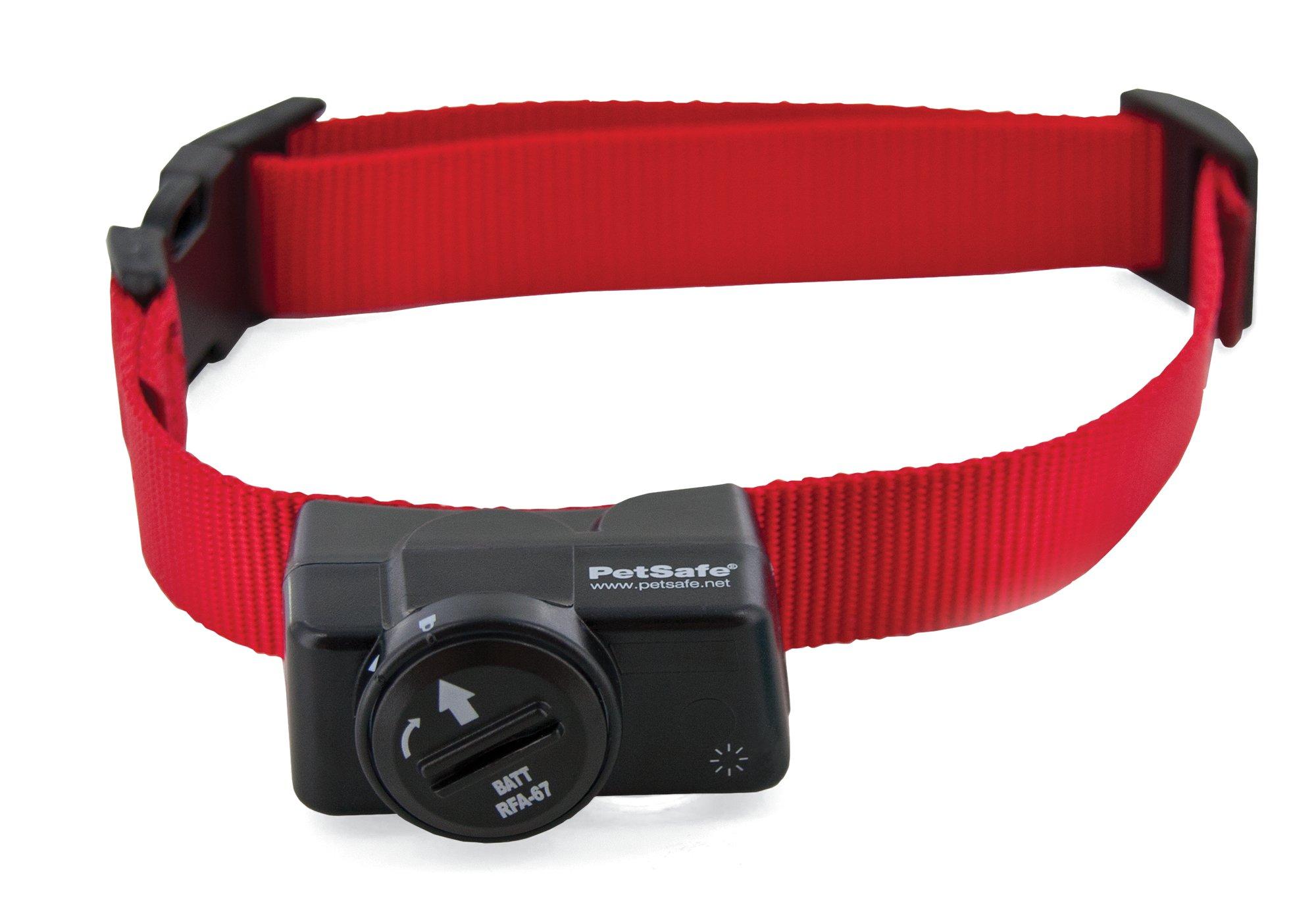PetSafe Extra Wireless Receiver Collar