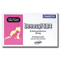 Denosyl SD4 for Cats