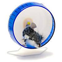 Kaytee Silent Spinner Exercise Wheel, Large