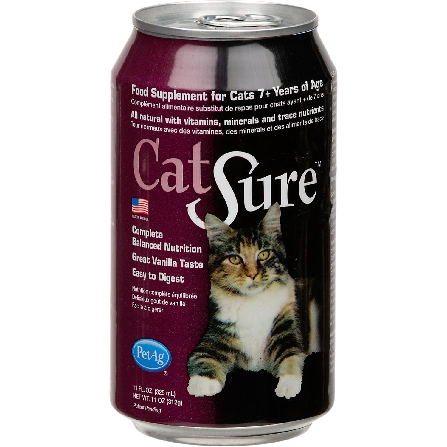 PetAg CatSure Meal Replacement