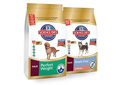 Hill's Home Science Diet Dog Products