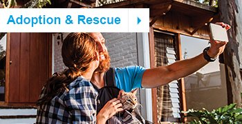 Adoption & Rescue Resources