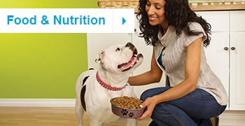 Food & Nutrition Resources