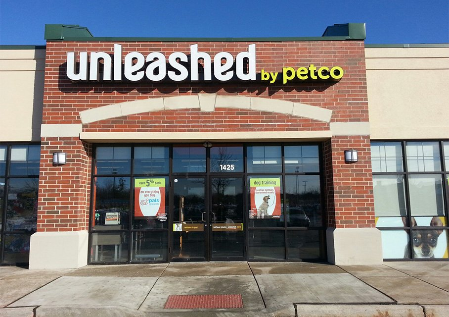 Neighborhood Pet Store Hoffman Estates | Unleashedby Petco