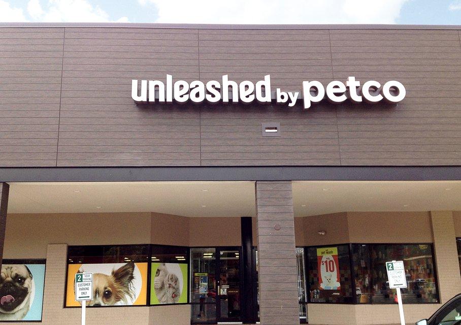 Neighborhood Pet Store Alexandria | Unleashedby Petco