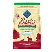 Blue Dog Treats Product Biscuits