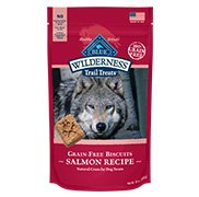 Blue Dog Treats Product Grain Free Biscuits