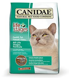 Canidae life stages cat food
