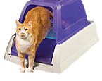 Up to 40% off - Litter Boxes and Accessories