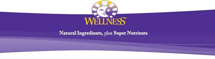 Wellness - Core Grain Free Dog