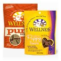 Dog Wellness product snacks