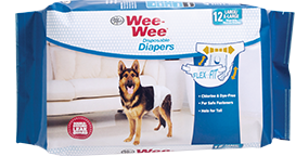 Wee-Wee - Disposable Diapers