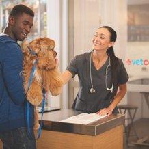 Vetco Vaccination Clinics