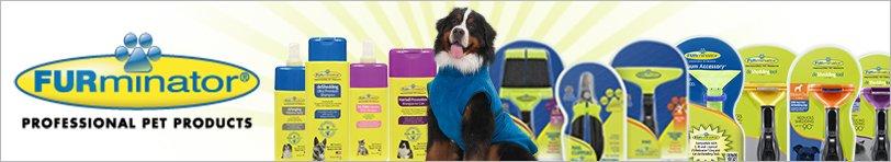 FURminator - Professional Pet Products