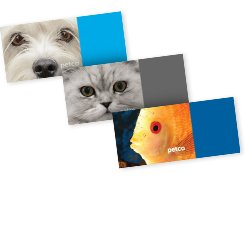 Petco eGift Cards