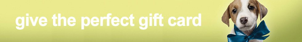 give the perfect gift card!