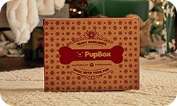 Holiday Categories - Pup Box