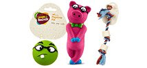 Leaps & Bounds toys