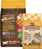 Spot Farms dog food