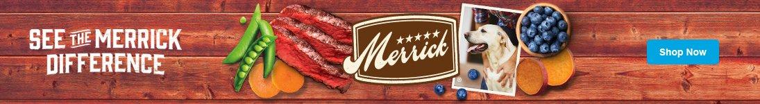 Merrick - Shop All
