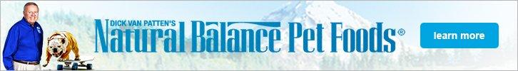 Natural Balance Home