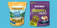 Natural Balance Treats and Snacks