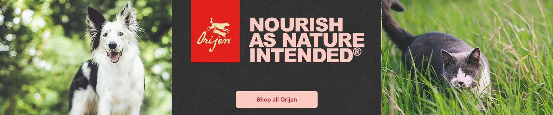 Orijen - Shop All